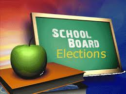 School Board positions are critical!